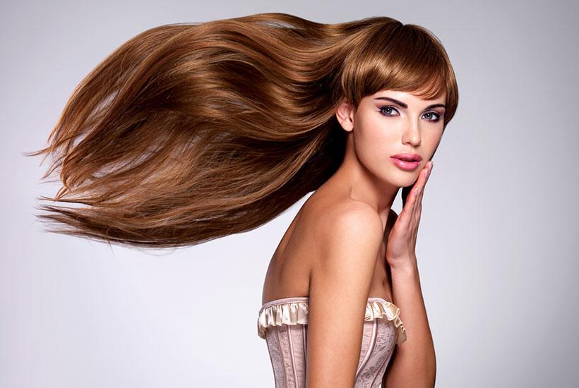 как быстро отрастить волосы