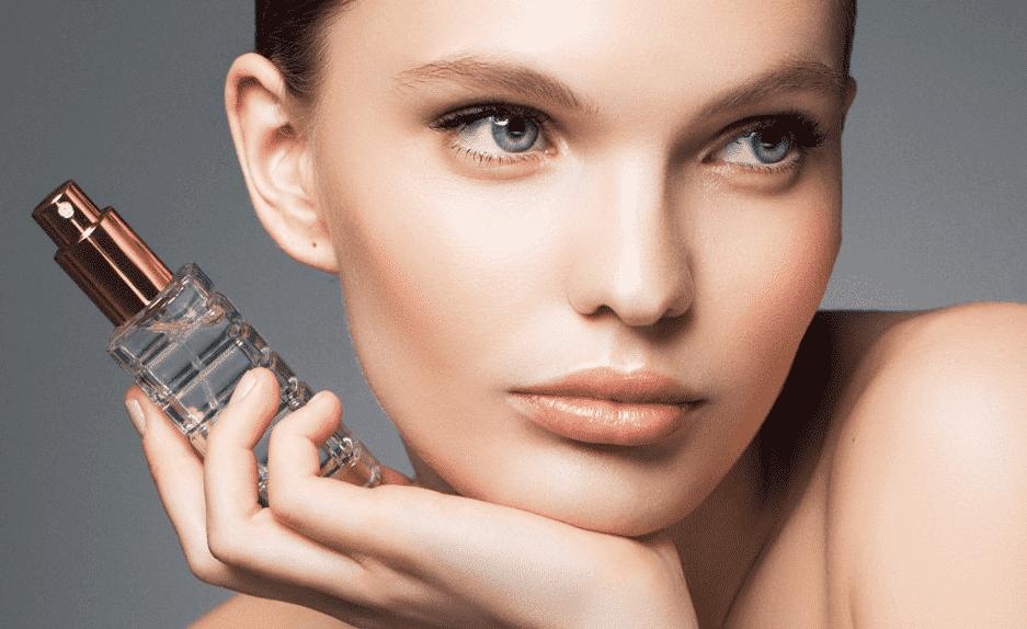 Рейтинг ароматов для женщин