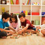 Развивающие игры для детей от 5 лет