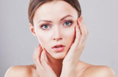Обезвоженная кожа лица: как восстановить