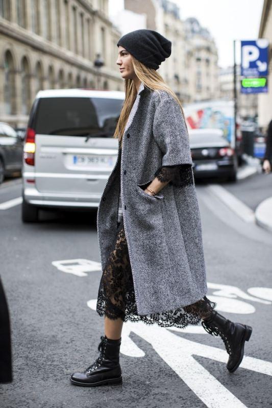 что модно носить