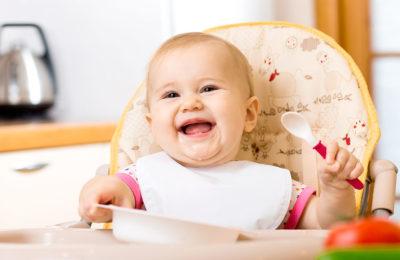 Питание ребенка в год на неделю: рацион