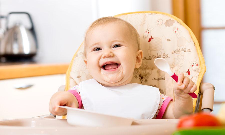 Питание ребенка в год на неделю